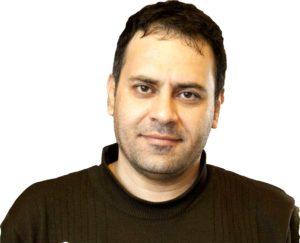 Mahmoud Godarzi
